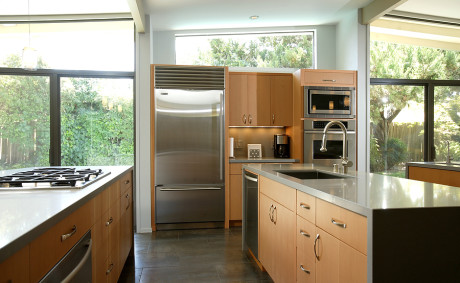 custom kitchen solutions - Kitchen Remodel Austin
